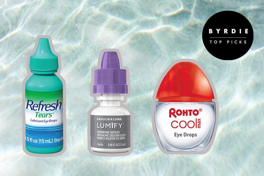 Best Eye Drops for Dry Eyes