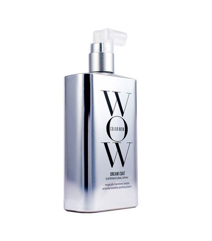 best hair glaze: color wowColor Wow Dream Coat Supernatural Spray