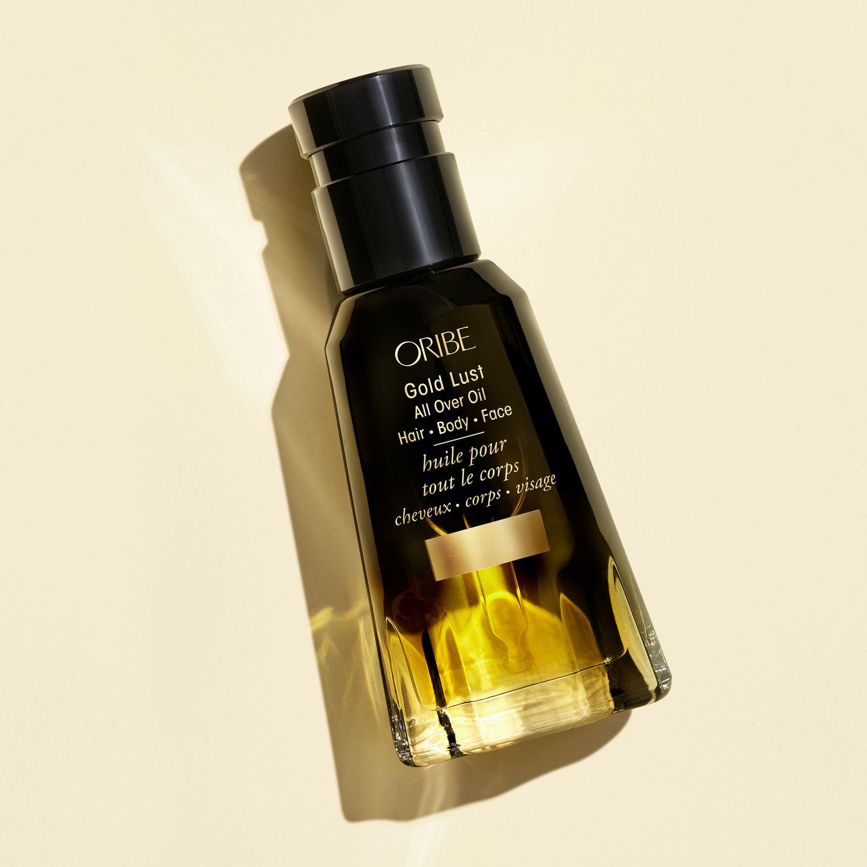 Oribe Gold Lust All Over Oil