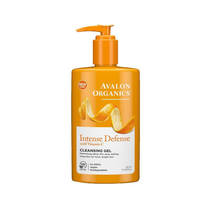 1. Cleanser