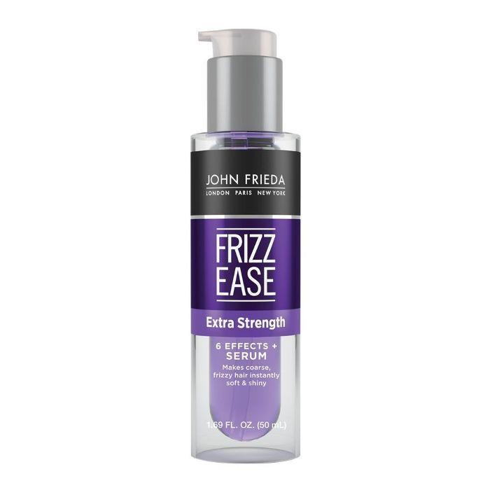 John Frieda Frizz-Ease Serum