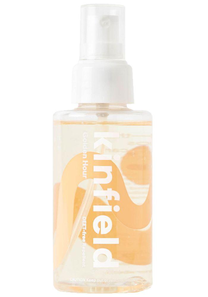 Kinfield Golden Hour DEET-Free Repellent
