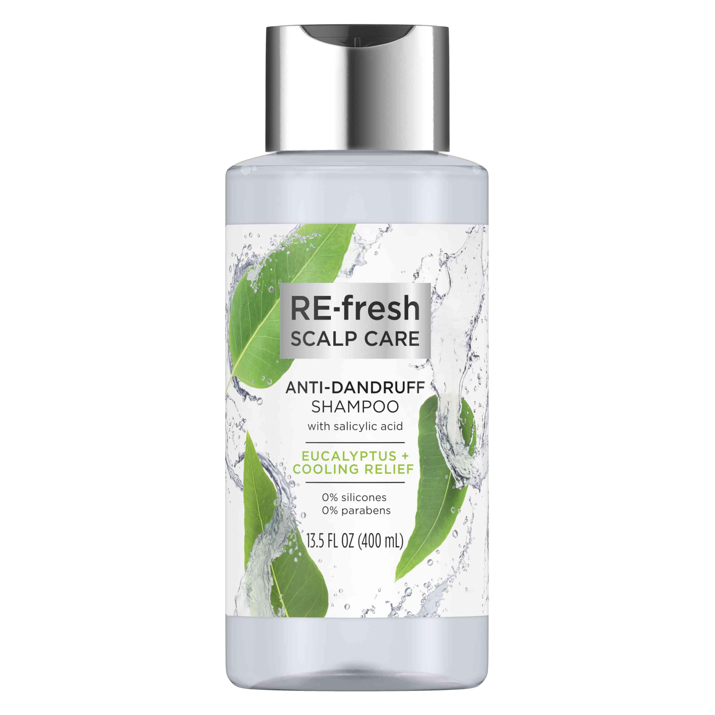 RE-Fresh Anti-Dandruff Shampoo