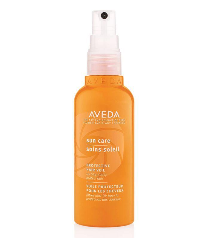 Best SPF Hair Mist: Aveda Sun Care Protective Hair Veil