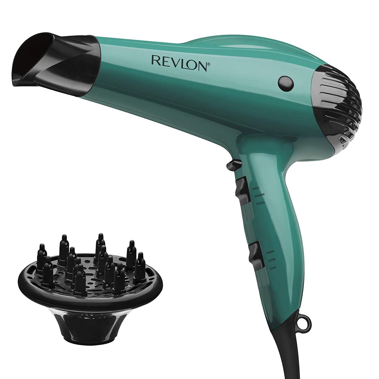 Revlon Essentials Volume Booster Hair Dryer