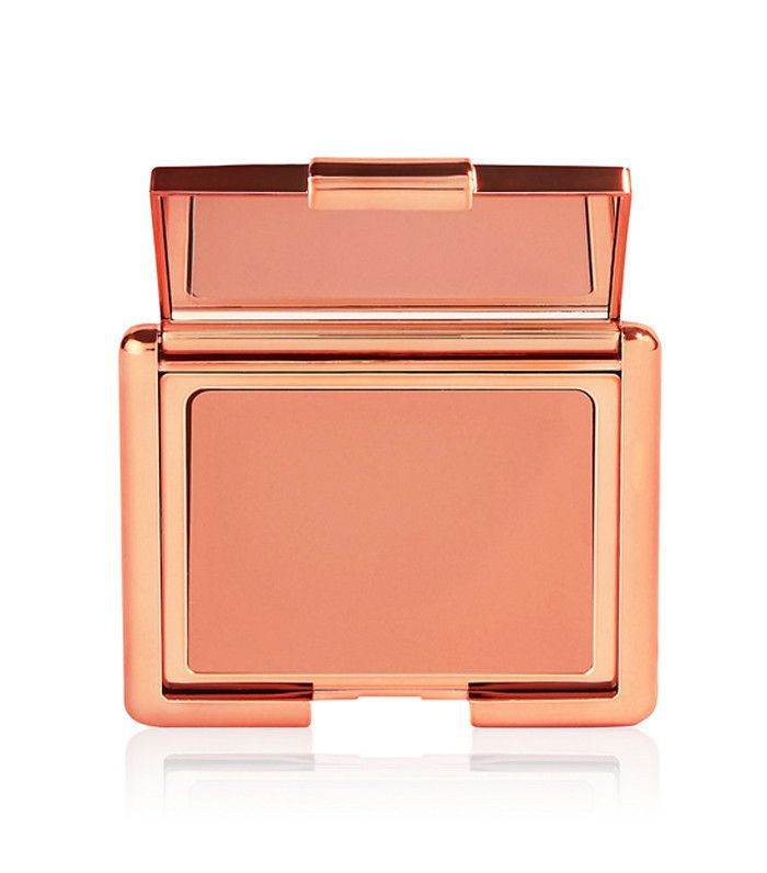Best blusher: Marks & Spencer Rosie for Autograph Cream Blusher