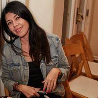Kristin Howard author photo