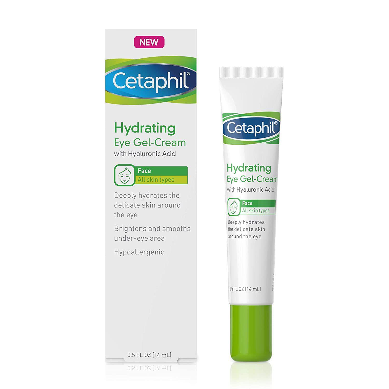 Cetaphil Hydrating Eye Gel-Cream