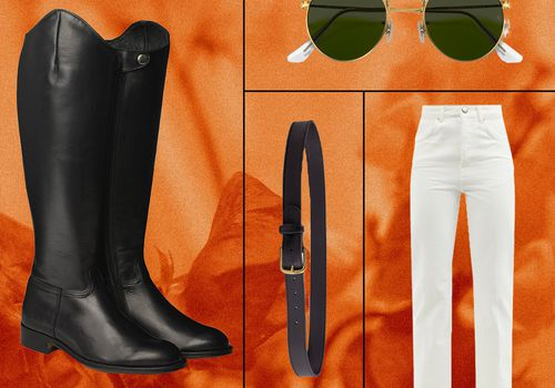 tall boots for fall