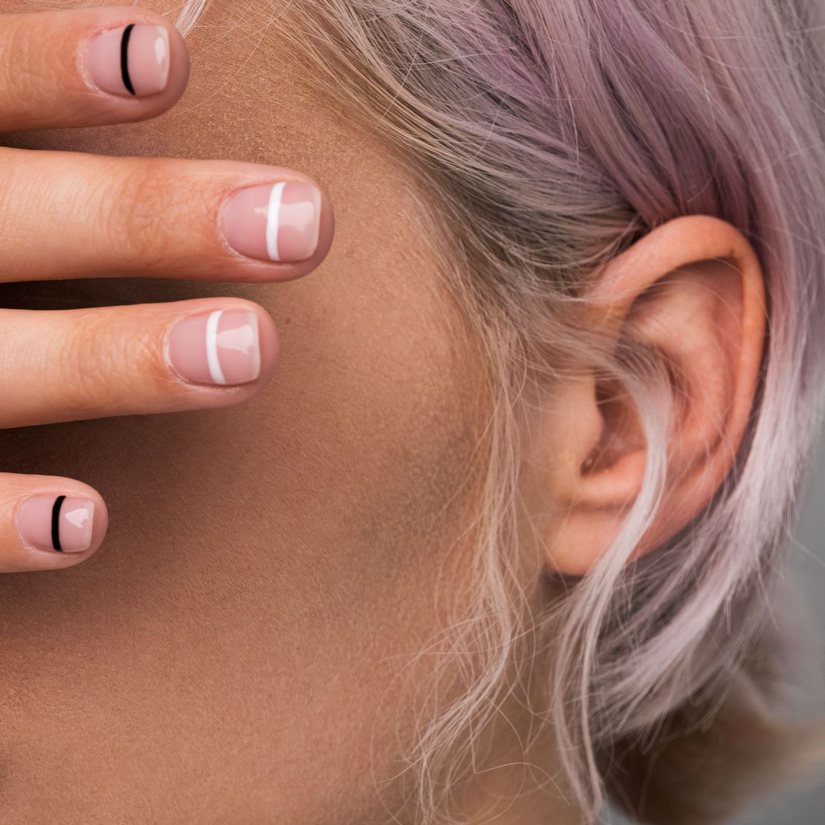 Top Nail Trends Tacky Or Classy
