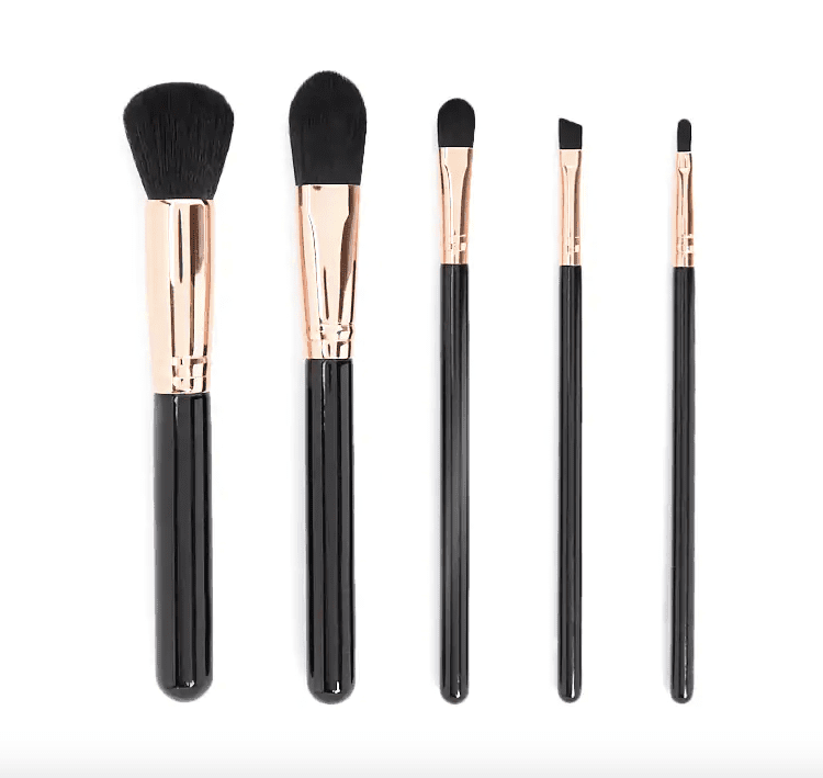 Forever21 makeup brushes