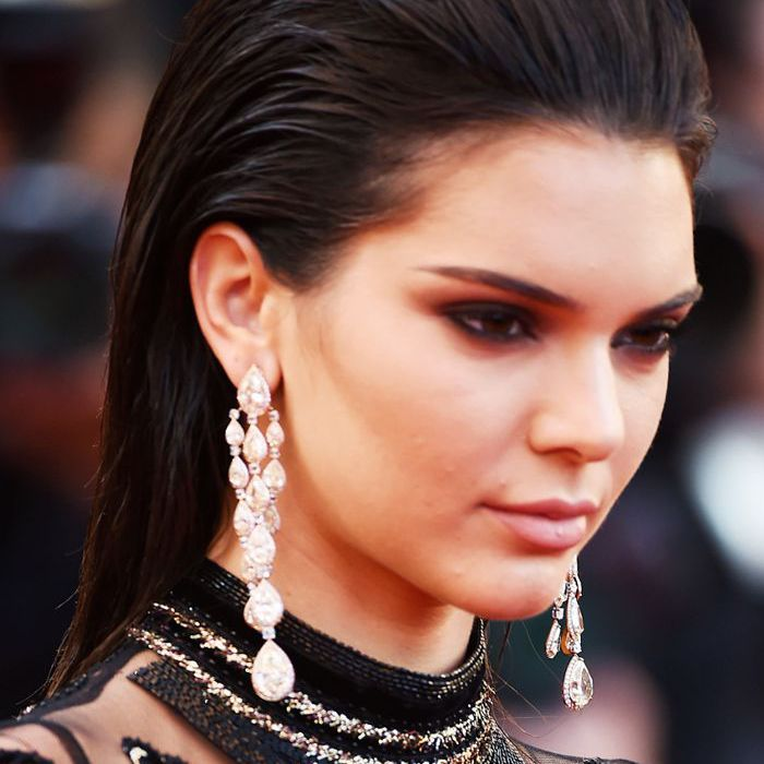 9 Examples Of Slicked Back Hair That Are Chic Cool And Easy To Do