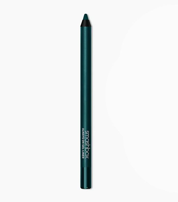 best eyeliner: Smashbox Always On Gel Eye Liner