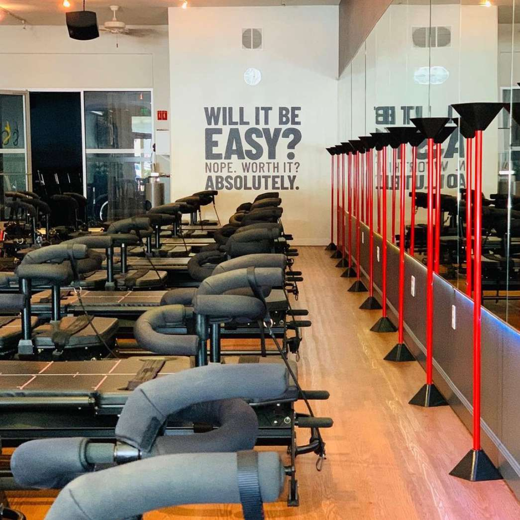 core studio spx gym