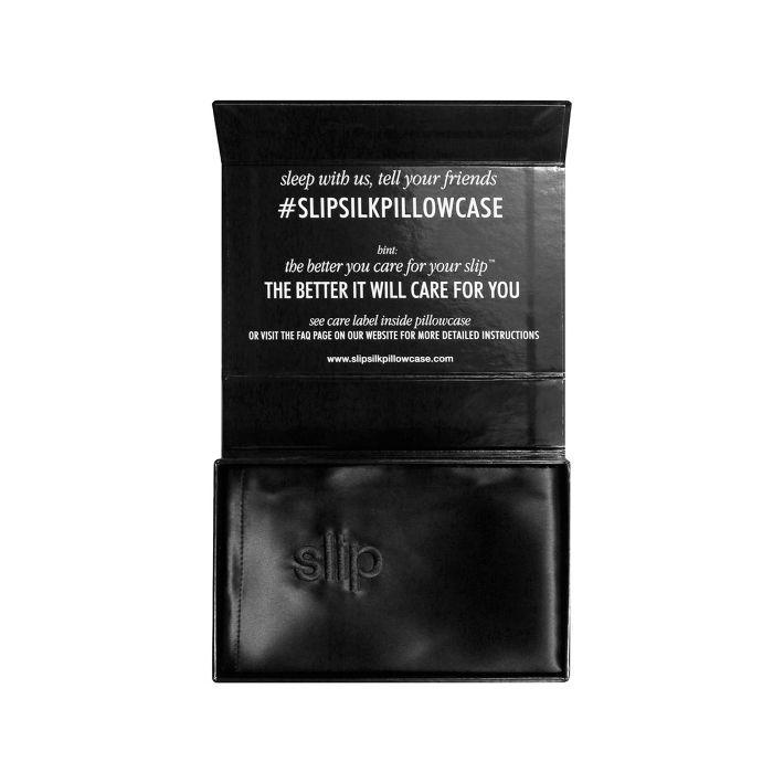 Slip Silk Pillowcase in Standard/Queen