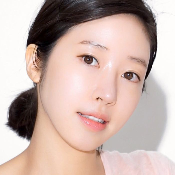 Cloudless Skin Korean Skincare Trend