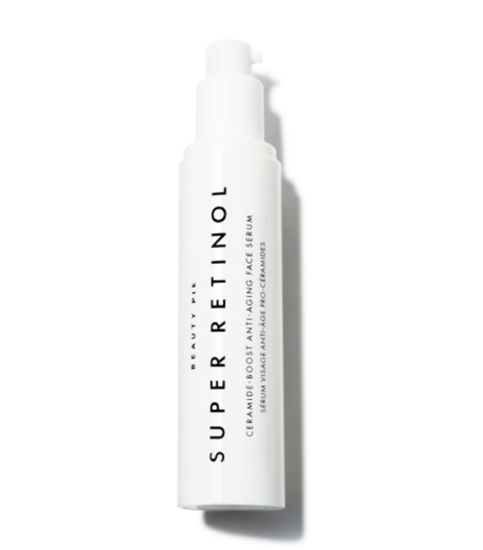 Retinol for sensitive skin: Beauty Pie Super Retinol Ceramide Boost Anti-Aging Face Serum