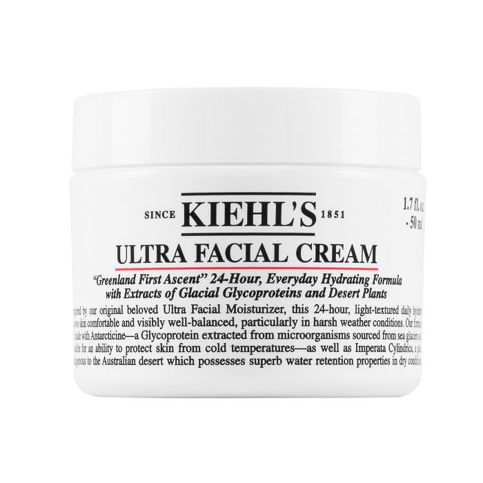 Kiehl's Ultra Face Cream