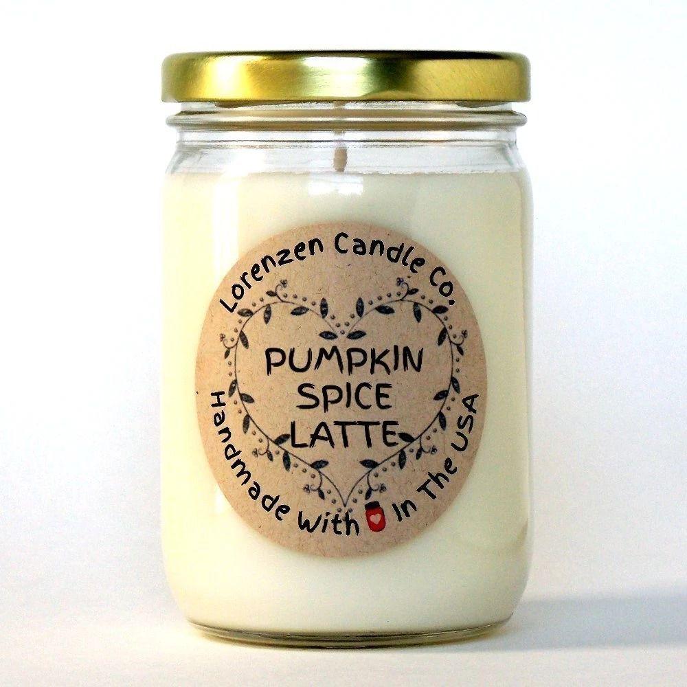 lorenzen candle co