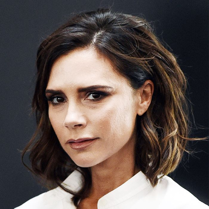 VIctoria Beckham Workout Plan