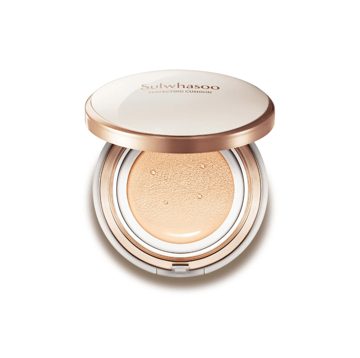 Perfecting Cushion Foundation Compact