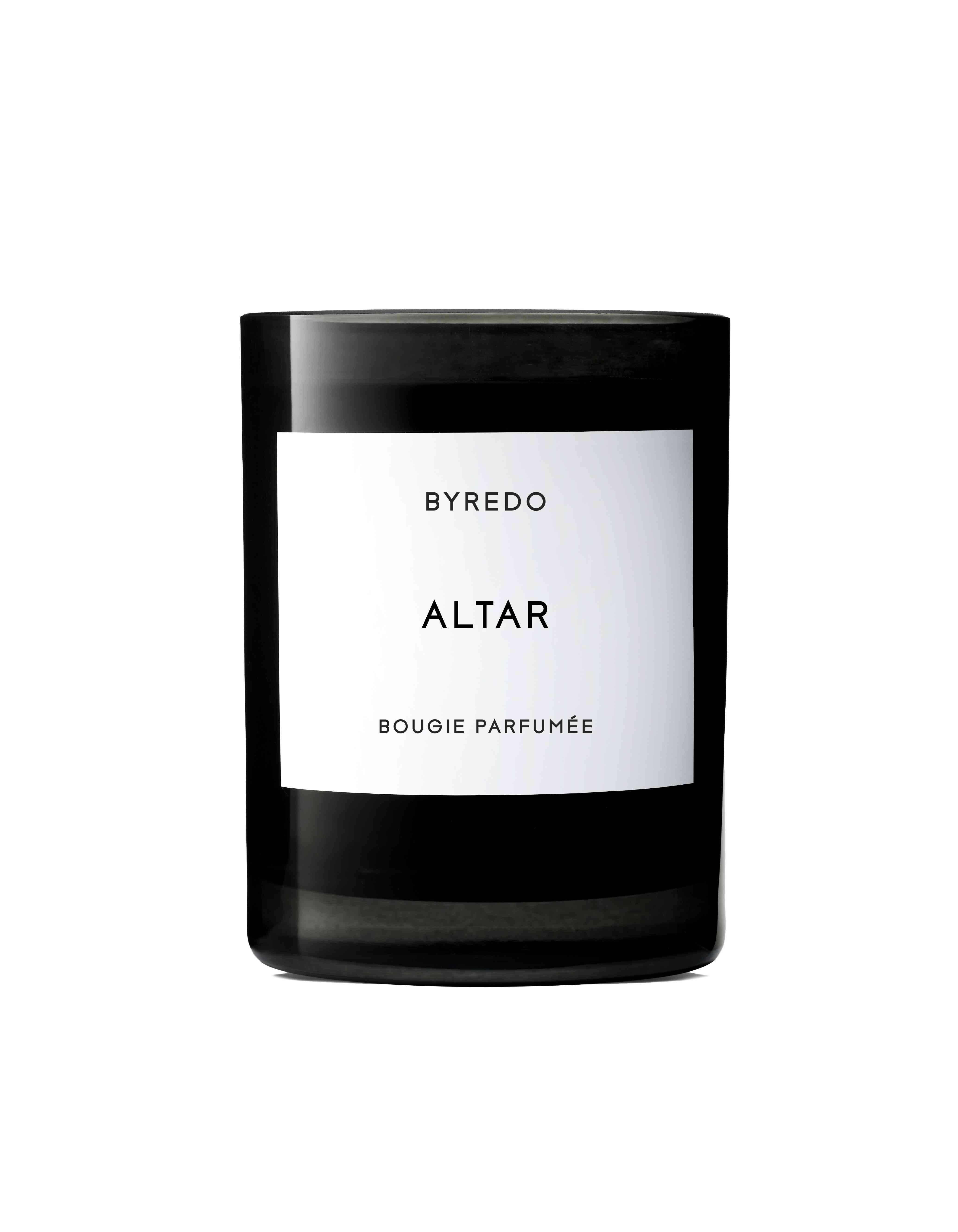 Byredo Altar Candle