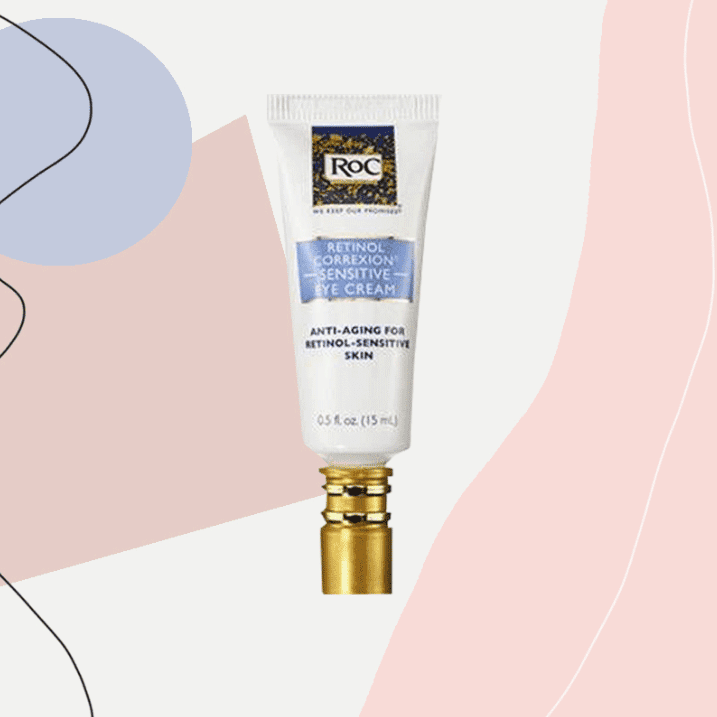 The 9 Best Eye Creams For Sensitive Skin