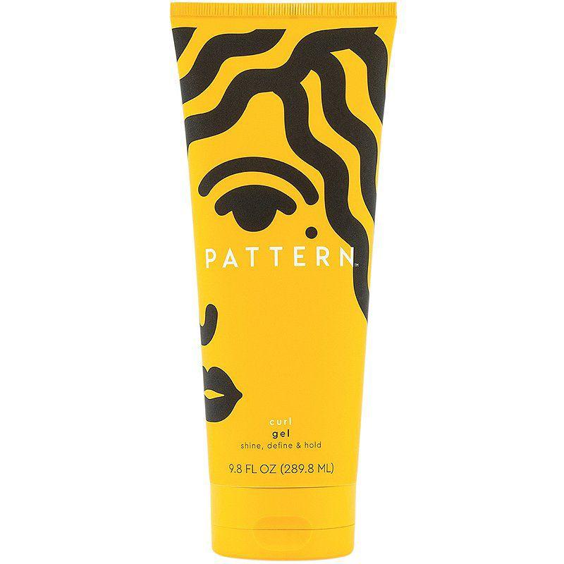 Pattern Curl Gel