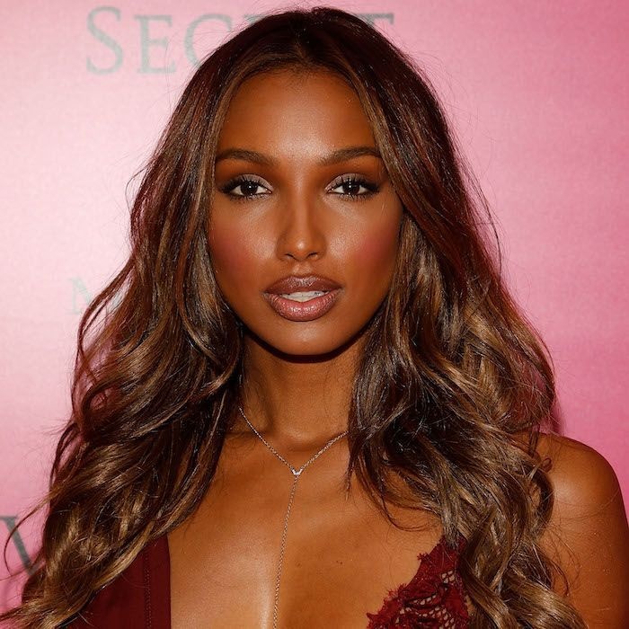 8d4211aee6f Taylor Hill Getty. You may recognize supermodel Jasmine Tookes ...