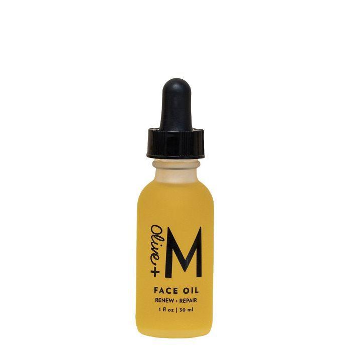 Olive + M Face Oil
