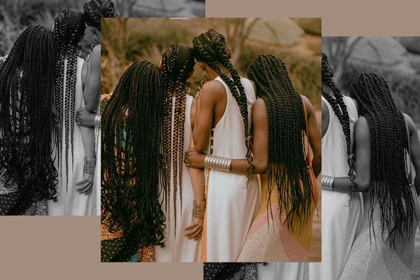 Braided images