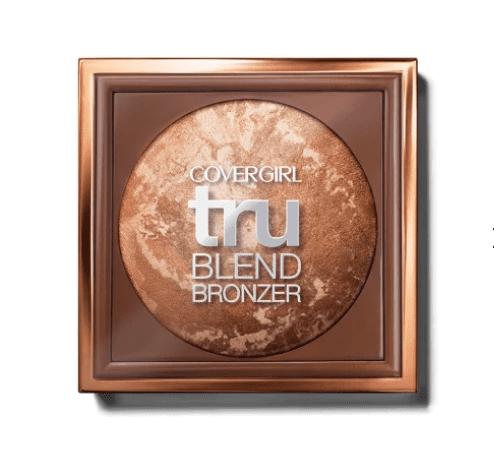 Cover TruBlend Bronzer
