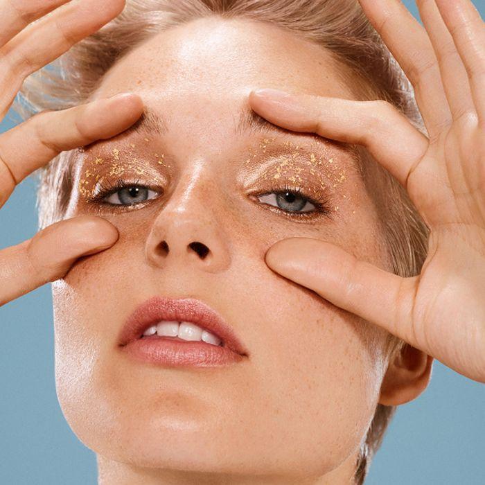 Luisa Via Roma launches beauty