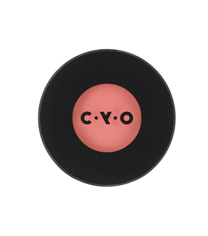 Best drugstore blush: CYO All Eyes & Cheeks Cream Shadow & Blush