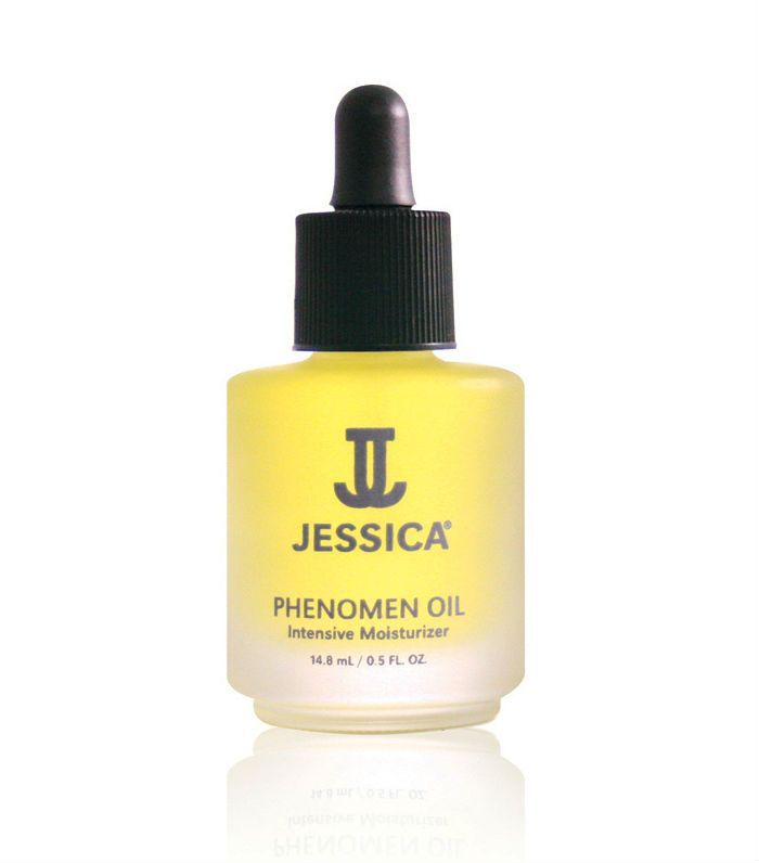 Cuticle oil: Jessica Phenomen Oil