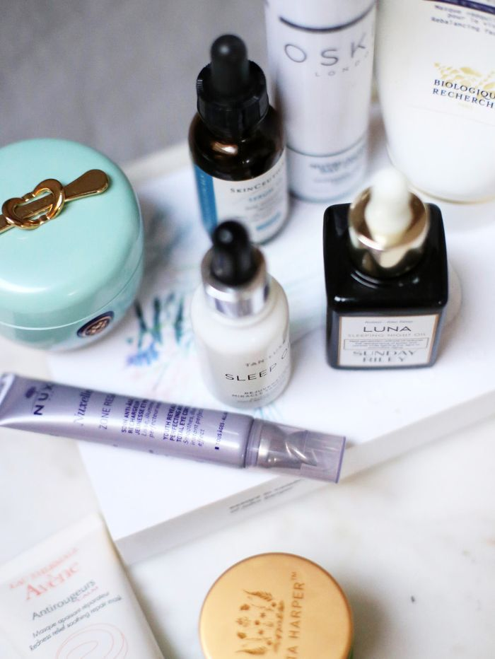 A Derm-Approved Nighttime Skincare Routine for Every Skin Type and Budget