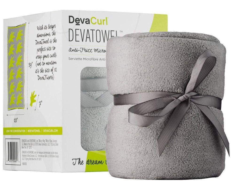 DevaCurl Deva-Towel