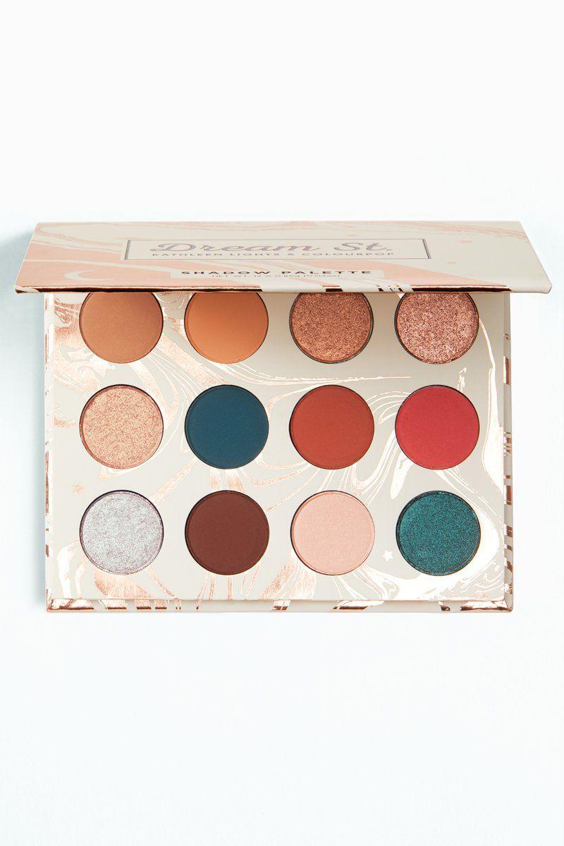 Dream St. Eyeshadow Palette