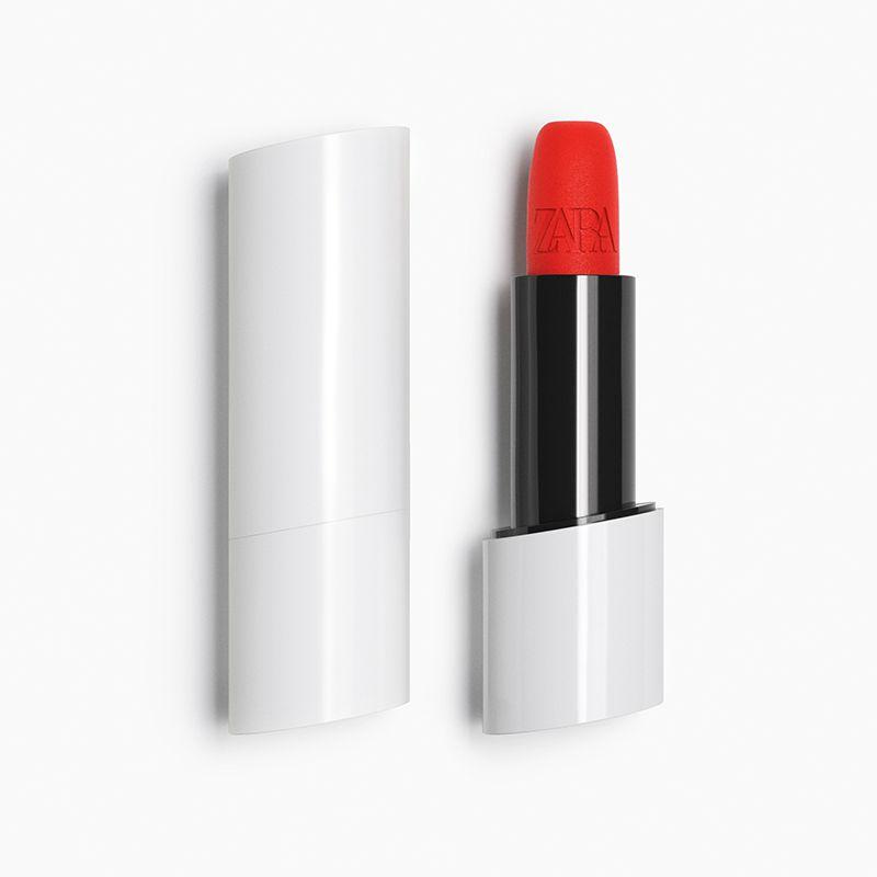 Zara Beauty, Matte Lipstick