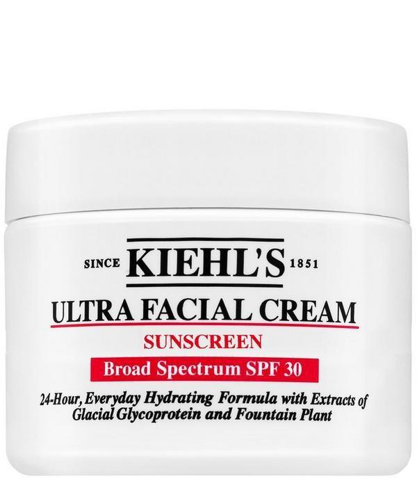 Kiehl's Ultra Facial Cream Sunscreen SPF 30