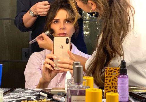 Victoria Beckham Beauty Review
