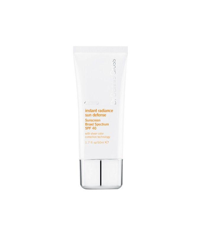 Dr. Dennis Gross Skincare Instant Radiance Sun Defense