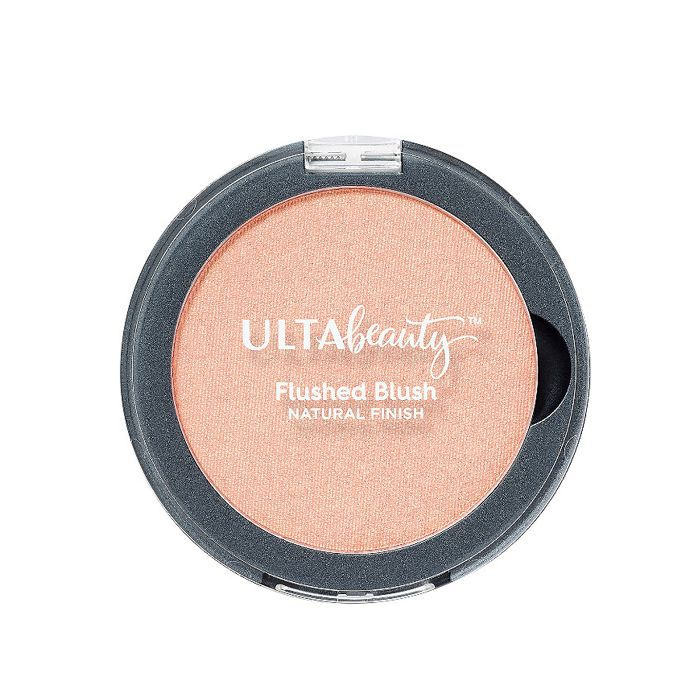 Ulta Flushed Blush
