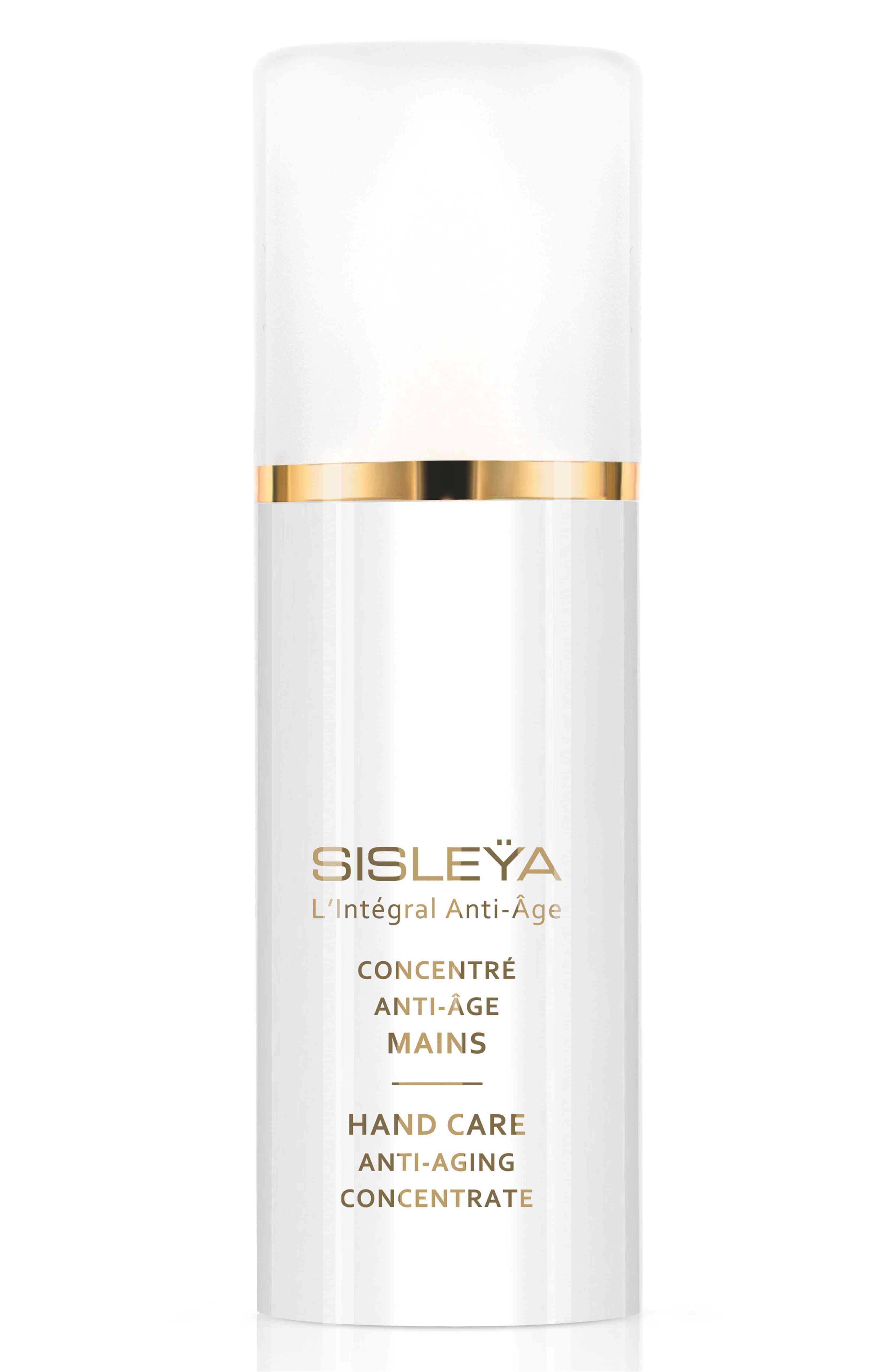 Sisley-Paris Sisleÿa L'Integral Anti-Age Hand Cream