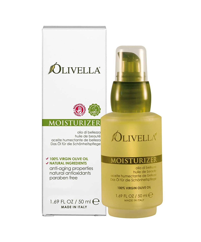 Olivella Moisturizer Oil