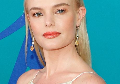 Kate Bosworth Blonde Hair