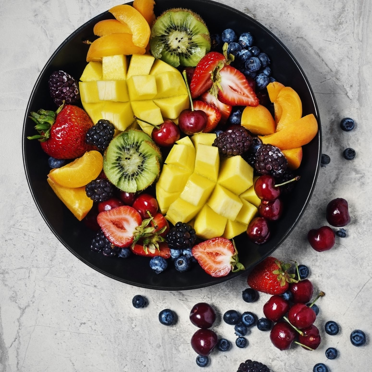 The 9 Worst Fruits to Eat