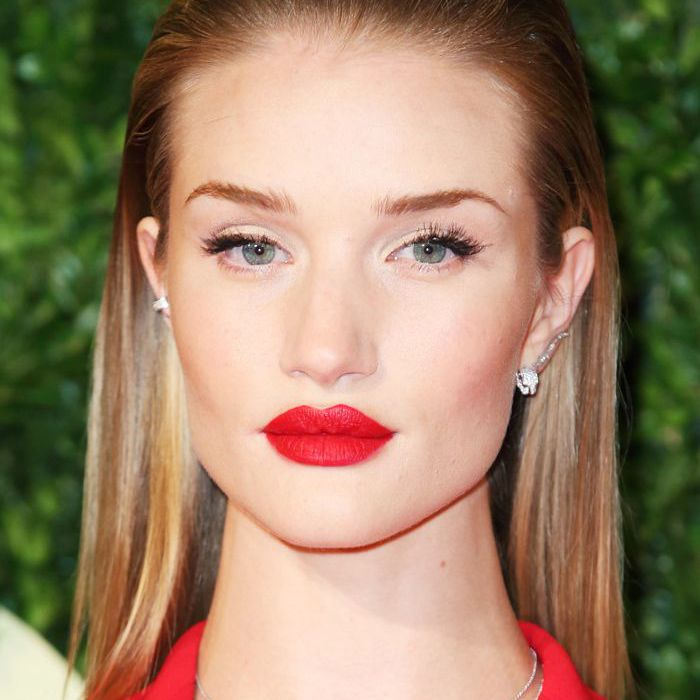 9 Examples Of Slicked Back Hair That Are Chic Cool And