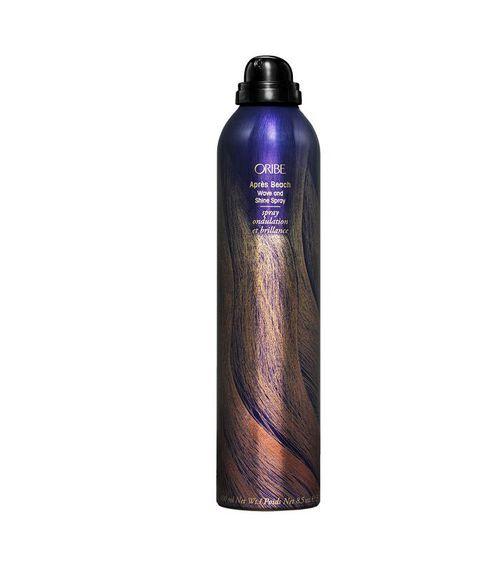 Best hair shine spray: Oribe Apres Beach Wave and Shine Spray