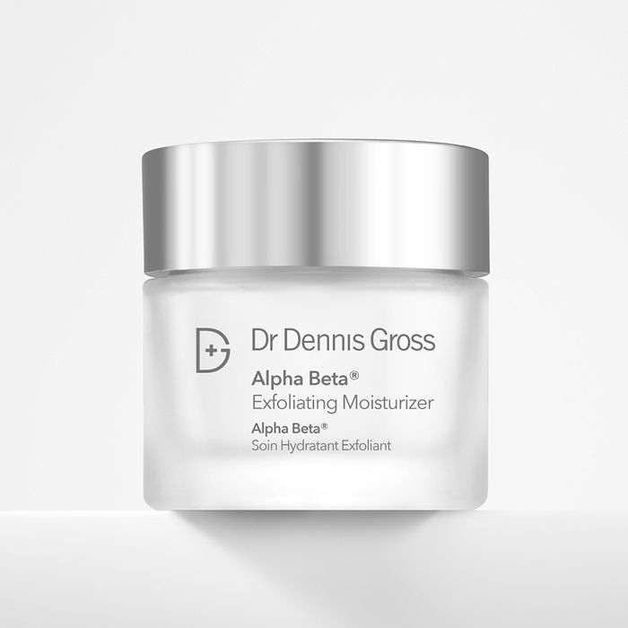 Dr Dennis Gross Aplha Beta Exfoliating Moisturiser